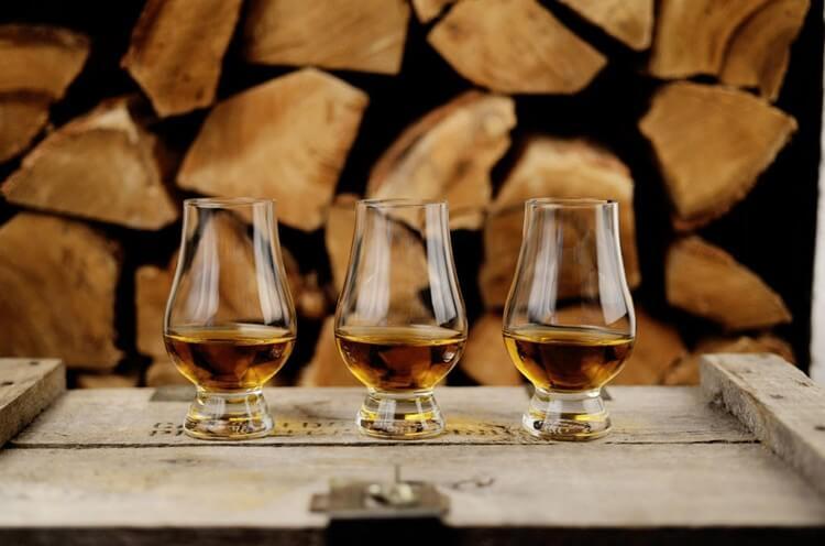 Виски на спирту в домашних условиях рецепты
