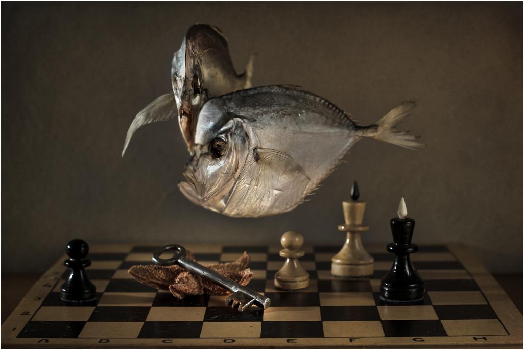 Эпоха Рыбы. Хранители Ключа.