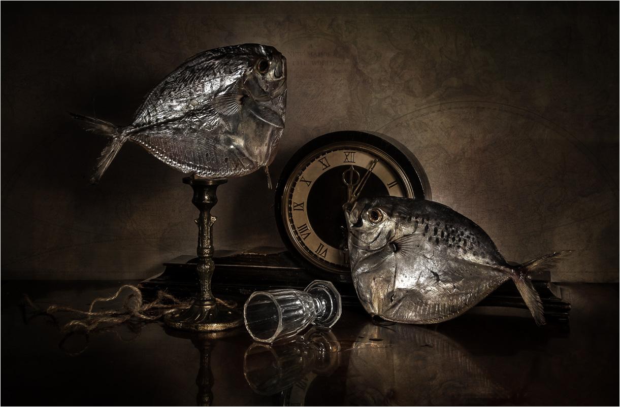 Эпоха Рыбы. Сон №2.