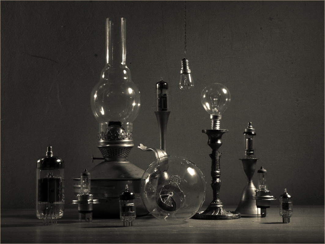 Лампы различного назначения