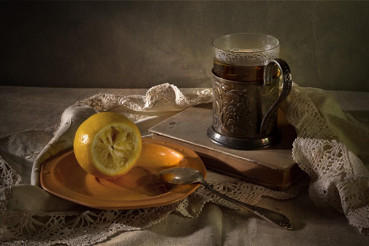 Выжатый лимон