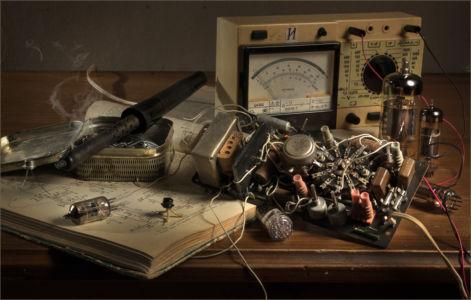 Радиолюбительский