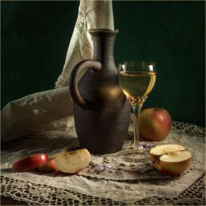 Яблочное
