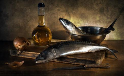 Про рыбу скумбрию