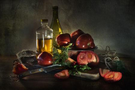 Южные помидоры