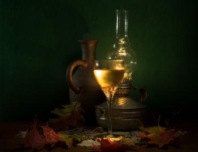 Золотое вино